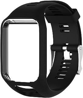 prix imbattable grand choix de couleurs et frappant Amazon.fr : sony smartwatch 3 - Bracelets de remplacement ...