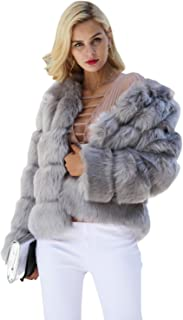 Best short fur coat outfit Reviews