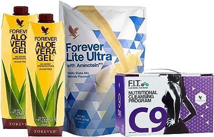 Programul de detoxifiere Clean 9, pas cu pas