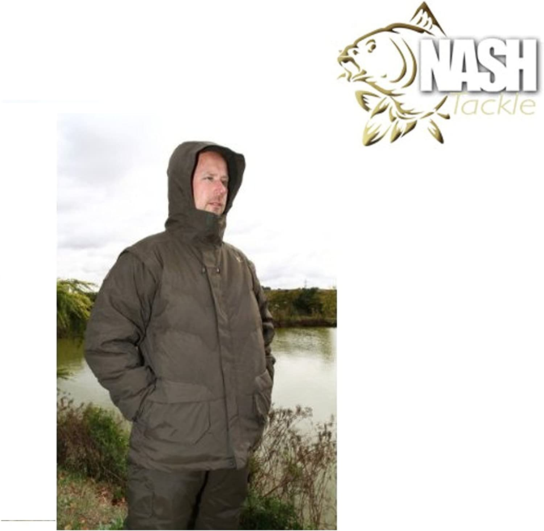 Nash Sub 20 Jacke Gr.M Winter-Jacke