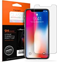 spigen glas tr slim hd iphone x