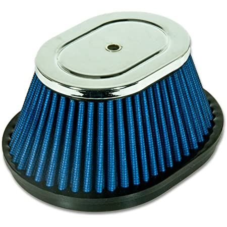 Yamaha YFM 125 Grizzly-YF 125 A1 Breeze-200 Blaster 152906 Filtro de aire Twin Air