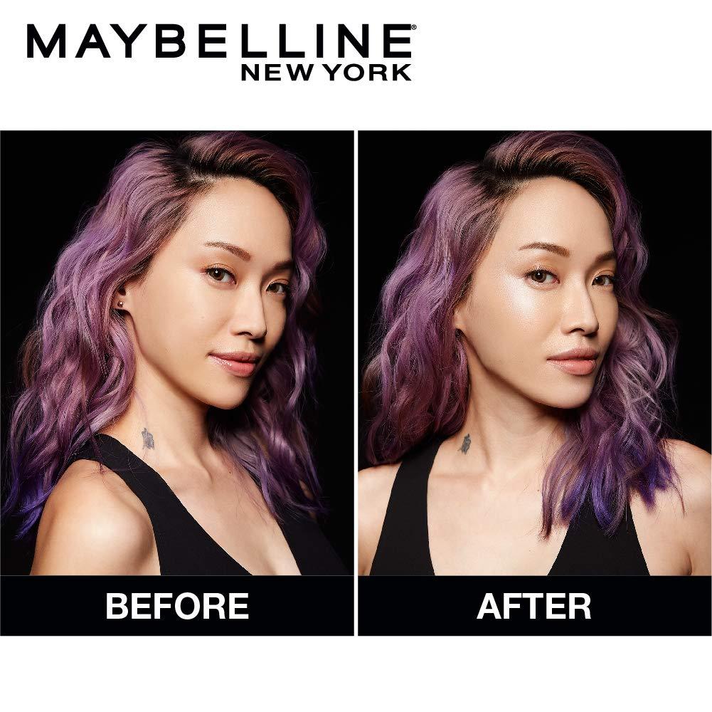 Maybelline New York Face Studio Strobing Cream, Nude, 18ml