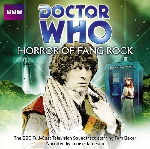 Doctor Who: Horror of Fang Rock by Dicks, Terrance on 06/09/2012 unknown edition