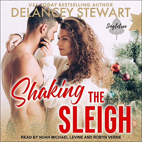 Couverture de Shaking the Sleigh