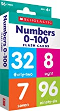 Flash Cards: Numbers 0 – 100 PDF