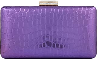 Fawziya Crystal Clutch Party Purses For Women Evening Bags And Clutches