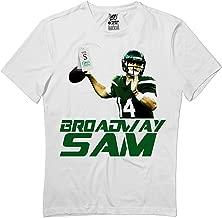 Darnold-14 New York Football Quarterback QB Jersey Mens TZ9 T-Shirt