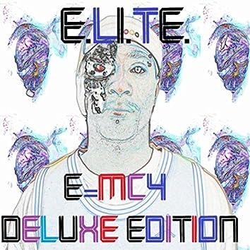 E=mc4 (Deluxe Edition)
