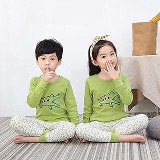 مجموعات بيجامة بناتي أولادي كريسماس بيجامة أطفال ملابس منزلية ملابس نوم للأطفال ملابس نوم للبنات 4 6 8 10 12 سنة