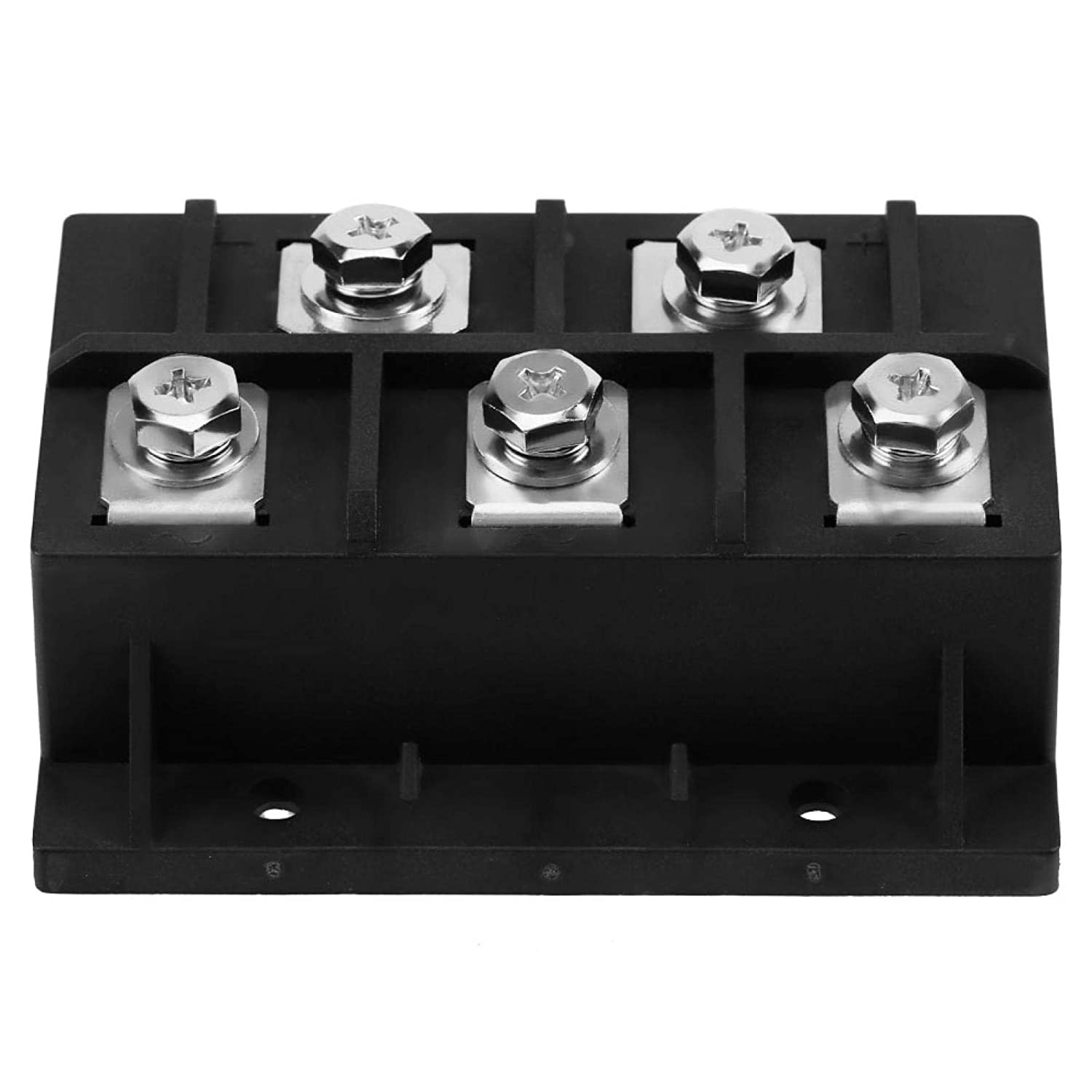 Three-Phase Diode In Ranking TOP20 stock Power Module Black Rectifier for Bridge