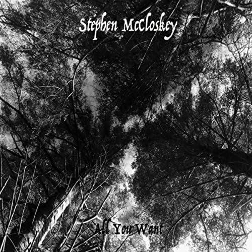 Stephen McCloskey