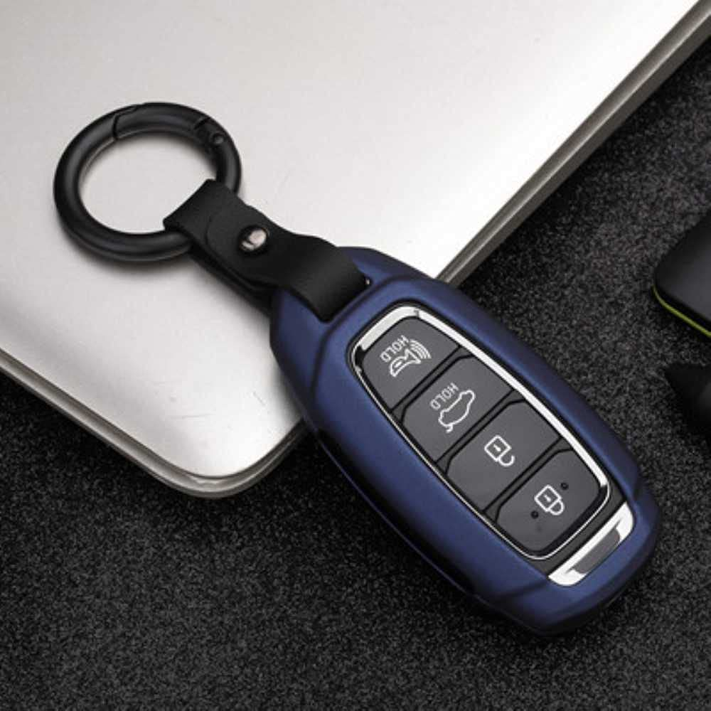 ZIMAwd Car High quality new Smart Remote Chicago Mall Control Key Fit Protective Hyu Shell for