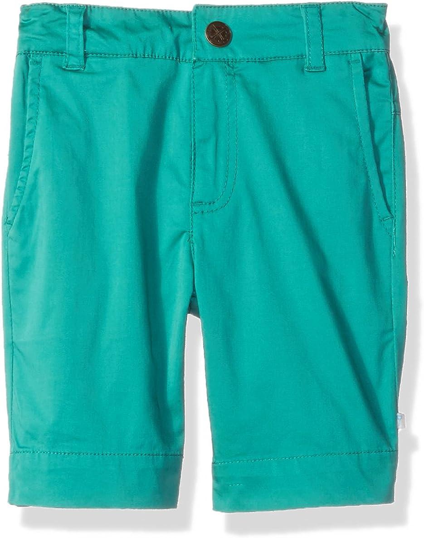 Fore!! Axel & Hudson Boys' Green Shorts