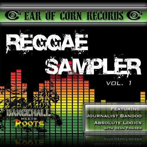 Reggae Sampler Vol.1: Dancehall Meets Roots
