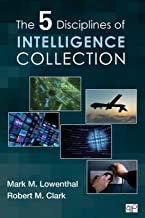 The Five Disciplines of Intelligence Collection (NULL)