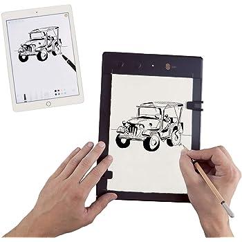 iskn The Slate 2+ Tablette Graphique Papier Crayons