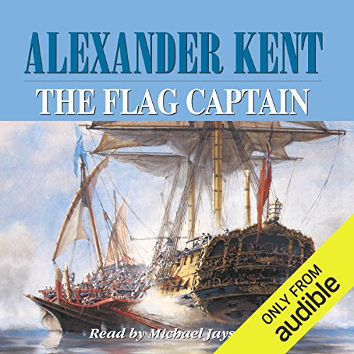 The Flag Captain cover art