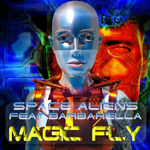 Magic Fly (feat. Barbarella)