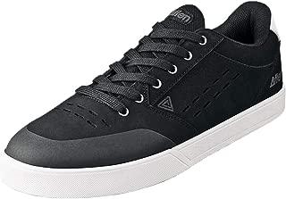 AFTON Keegan Cycling Shoe - Men's Black/Grey, 10.5