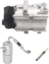 RYC Remanufactured AC Compressor Kit KT AD04