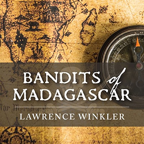 Bandits of Madagascar cover art