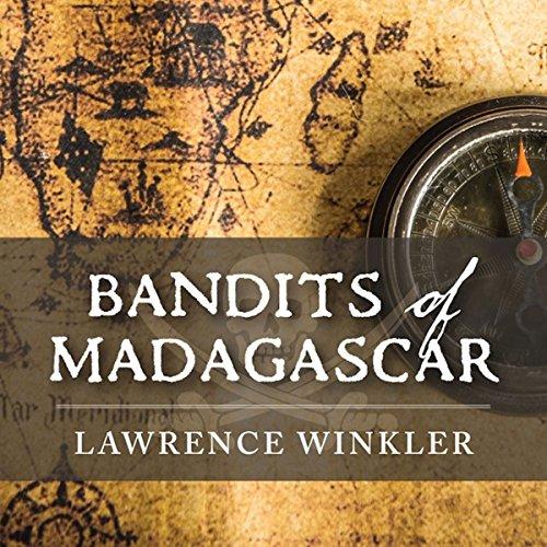 Bandits of Madagascar audiobook cover art