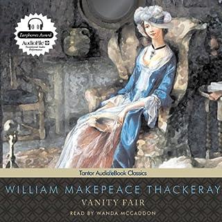 Vanity Fair [Tantor] cover art