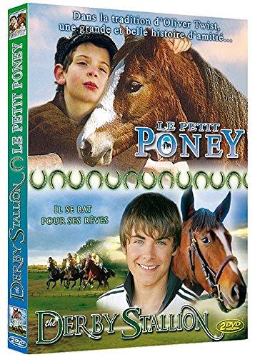 Derby Stallion (Le cheval de la victoire) + Le petit poney [Edizione: Francia]