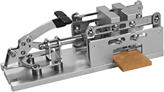 Self Centering Pen and Bottle Stopper Drilling Vise Ideal For Wood Turners and Can Secure Wood Acrylic or Composite Materials