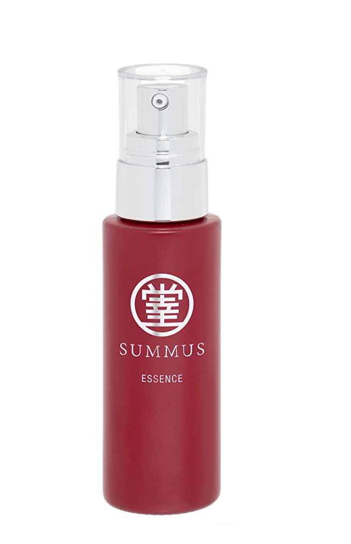 有彩色の細菌補助金SUMMUS(スムス) 美容液 50mL