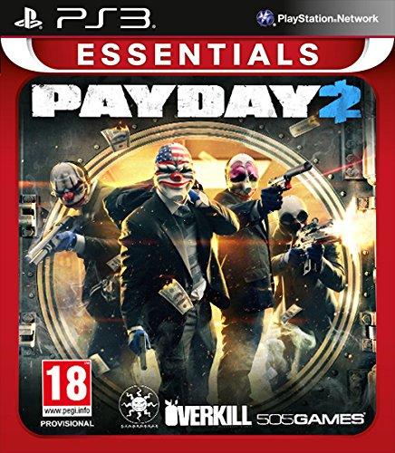 PayDay 2 - Essentials