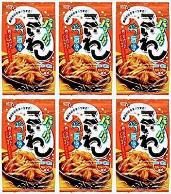 黒田屋 パリパリこいわしせんべい 旨塩味 84g(14gX6袋) 神戸工場製造品