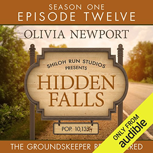 Hidden Falls: The Groundskeeper Remembered - Episode 12 copertina