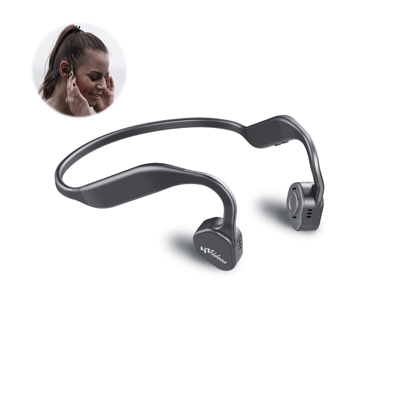 Bone Conduction Headphones Bluetooth V5 0