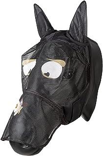 PFIFF 101013 - Máscara antimoscas para Caballos