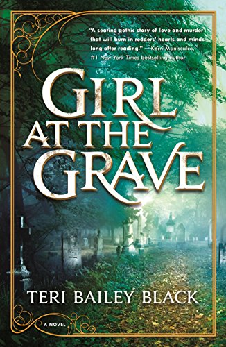 Girl at the Grave (English Edition)