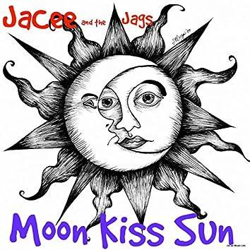 Moon Kiss Sun