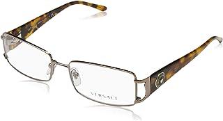 Versace VE1163M Eyeglass Frames 1013-52 - Dark Copper VE1163M-1013-52