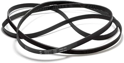Riemen, Keilriemen 1992PH7 passend für Bauknecht Whirlpool 481935828002, Bosch Siemens 753220