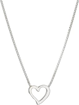 Alex and Ani - Heart Adjustable 18