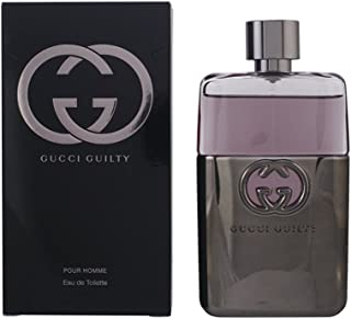 Gucci - Guilty Pour Homme Eau De Toilette Spray 90ml/3oz