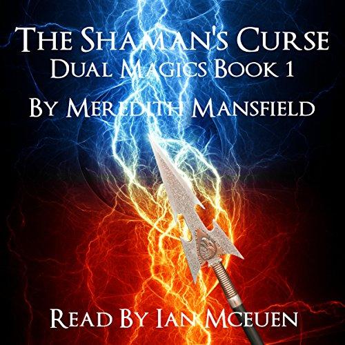 The Shaman's Curse cover art