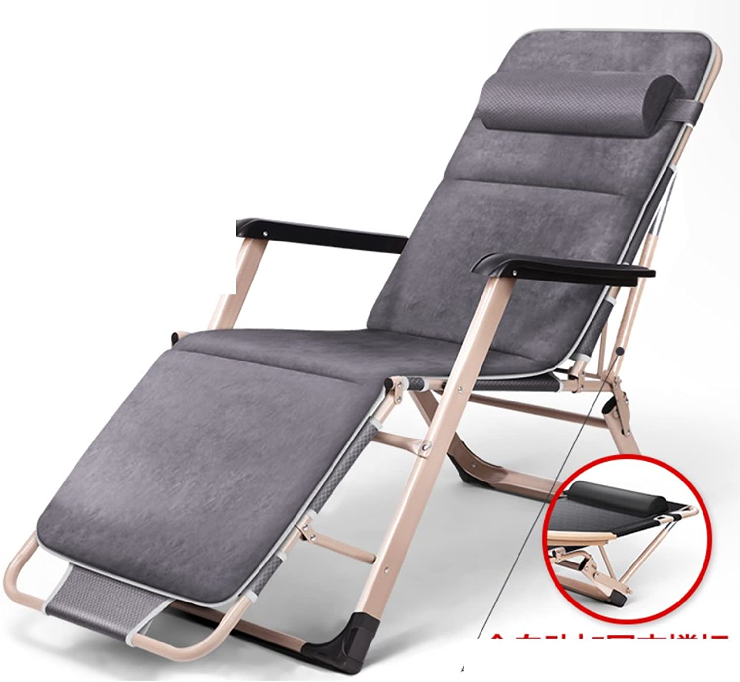 Folding Bed Individual,Office,Lounge Chairs Folding Bed Break Afternoon Chair Adult Simple Folding Bed Escort Line-J