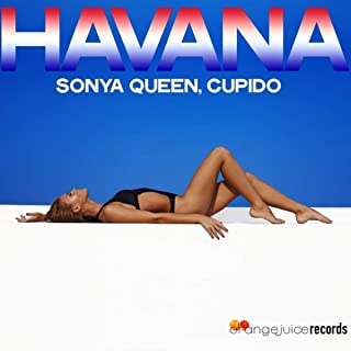 Mejor Camila Cabello Havana Album Cover