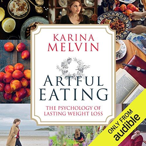 Artful Eating audiobook cover art