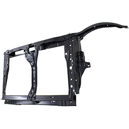 Radiator Support Assembly Compatible with 2013-2018 Subaru BRZ