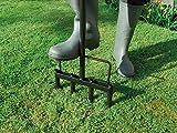 Garland Heavy Duty Hollow Tine Lawn Aerator