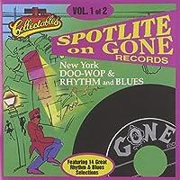Gone Records Doo Wop Rhytym & Blues 1