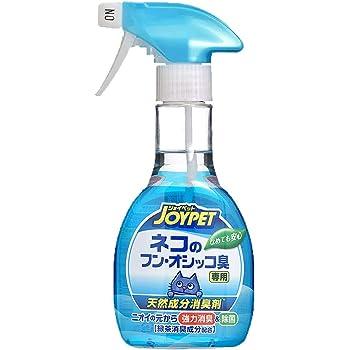 JOYPET(ジョイペット) 天然成分消臭剤ネコのフン・オシッコ臭専用 270ml